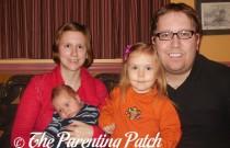 Six Weeks Postpartum