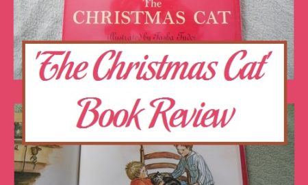 'The Christmas Cat' Book Review