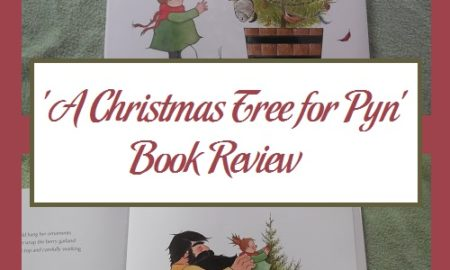 'A Christmas Tree for Pyn' Book Review