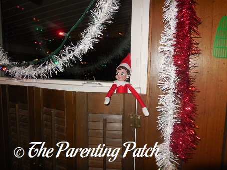 The Elf and the Shutters