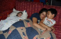 Study Links Bed-sharing with Toddlers and an Increased Risk of Asthma