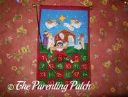 The Elf on the Advent Calendar