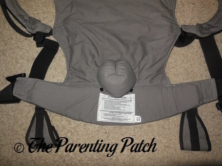 Boba 4g Carrier Review Parenting Patch