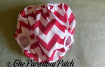 Nicki's Diapers Pull-On Diaper Cover Review