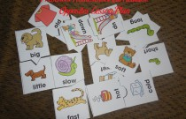 Preschool Homeschool Curriculum: Opposites Lesson Plan