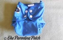 Imagine Newborn Diaper Cover Review
