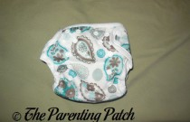 Capri Newborn Diaper Cover Review