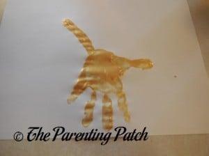 Adding a Second Gold Fingerprint