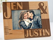 Romantic Picture Frames from Personalization Mall