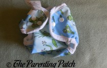 Bummis Super Snap Newborn Diaper Cover Review