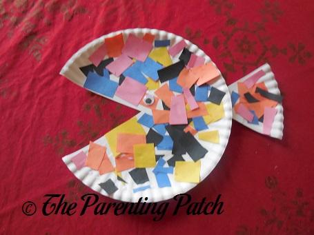Paper Plate Fish Craft & Paper Plate Fish Craft | Parenting Patch