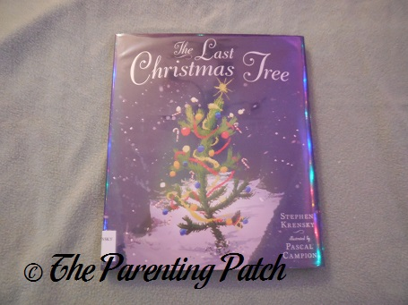 Cover of The Last Christmas Tree