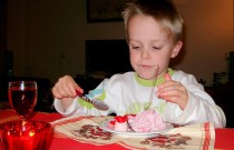 New Study Describes Behaviors and Preferences of Picky Eaters