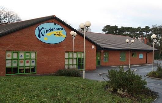 Kindercare Daycare Nursery
