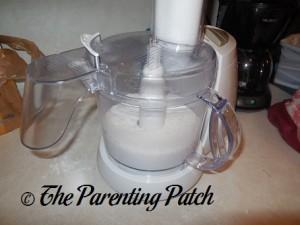 Grinding the Meliora K No Frills Soap Bars