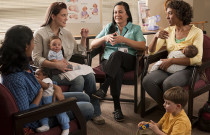 Breastfeeding May Reduce Arsenic Exposure in Infants
