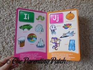 Alphabet Al's ABC Board Book