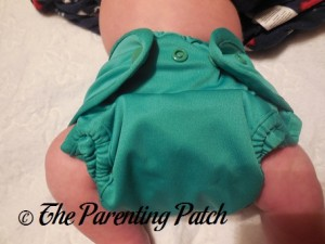 Marina Buttons Diapers Cover