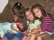 Number of Births May Affect Future Heart Health Among Mothers (Press Release)