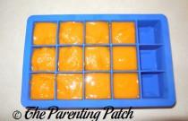 Baby Food Recipes: Sweet Potato