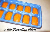 Baby Food Recipes: Carrots