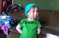 My Accident-Prone Preschooler Needs to Listen to Mommy