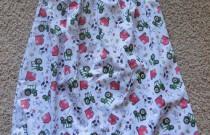 ecoAble Cloth Diaper Pail Liner Review