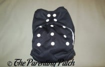 Thirsties One-Size All-in-One Cloth Diaper Review