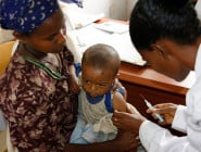 Study Finds No Harmful Association Between MMR Vaccine and Autism