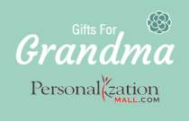 Mother's Day Gifts for Grandma at Personalization Mall