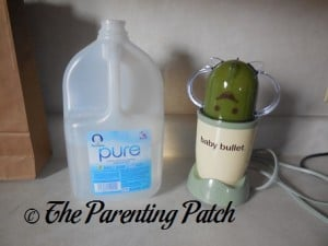 Baby Food Recipes Peas Parenting Patch