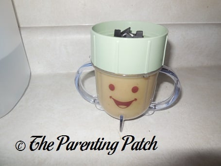 Baby Food Recipes Banana Parenting Patch