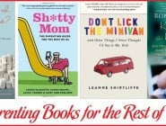 Parenting Books for the Rest of Us