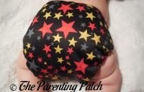 Rock-It Diaper Rite One-Size All-in-One: Daily Diaper