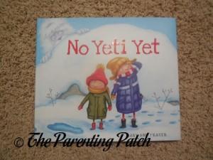 Cover of No Yeti Yet