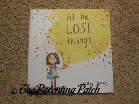 Cover of All the Lost Things