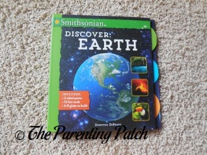 Smithsonian Discover: Earth 1