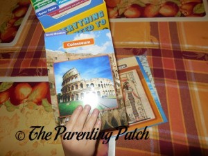 Smithsonian Everything You Need to Know Fact Cards: Grades 2-3 4