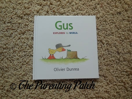 Cover of Gus