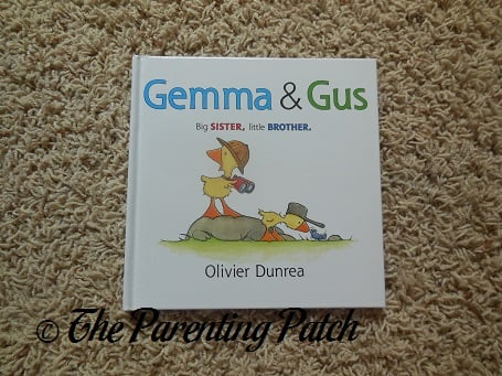 Cover of Gemma & Gus