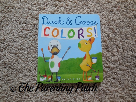 Cover of Duck & Goose Colors