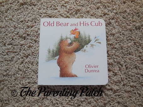 Cover of Old Bear and His Cub