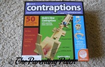 KEVA Contraptions 50 Plank Set Review: Courtesy of The School Shop