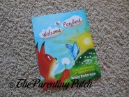 Cover of Welcome to Foxyland: Great Adventures of Little Foxycat
