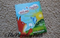 'Welcome to Foxyland: Great Adventures of Little Foxycat' Book Review