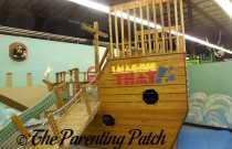 Family Fun in New Jersey: Imagine That!!! A New Jersey Children's Museum