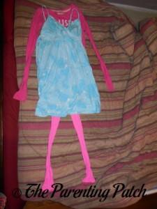 Adult Abby Cadabby Halloween Costume
