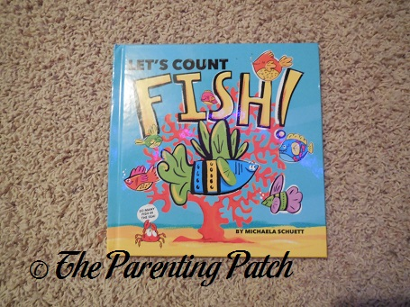 Cover of Let's Count Fish!