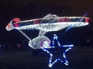 Christmas Light Enterprise