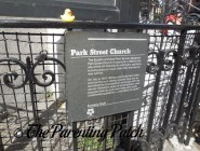 The Duck and the Park Street Church
